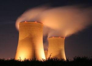 中国沿海新建的核电项目何时重启