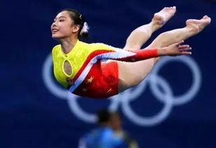 哪些奥运冠军的励志故事