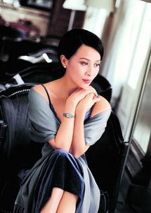 盘点娱乐圈里被包养的女星 李嘉欣于娜刘嘉玲