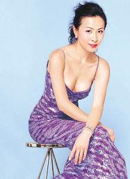 香港著名女星刘嘉玲 63