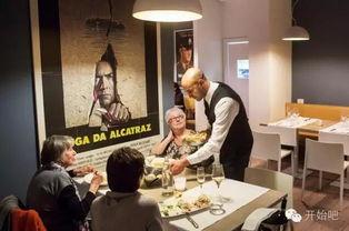 华媒寻味 人人都想吃的意大利 牢饭