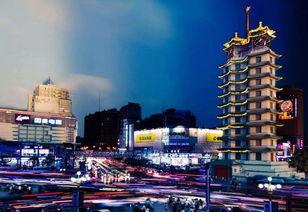 郑州地标在说话,见证郑州城市变迁.