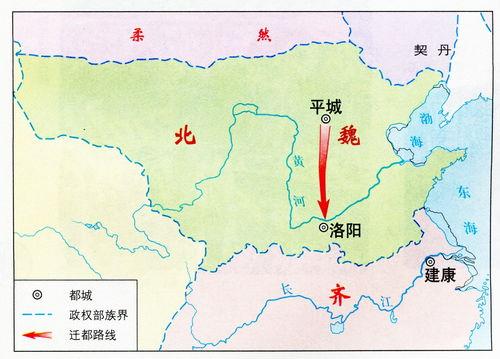 一般大一统王朝可分为前期、中期、后期,为何唐朝有四个时期?  初唐盛唐中唐晚唐划分
