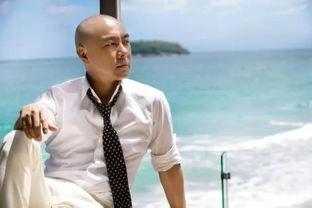 中国光头男明星还有哪些 内地光头男演员名字及照片 2