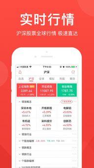 喜欢炒股的人都喜欢刷哪些app获取财经知识?
