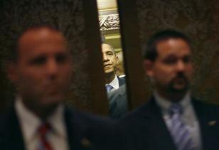 看美国特工如何保卫奥巴马安全