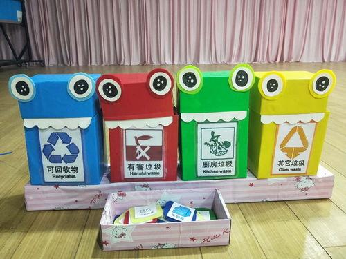 有趣的箱子