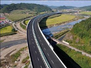 沈吉高速公路草市至南杂木段
