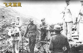 中国人最傲满的眼神 中印对峙