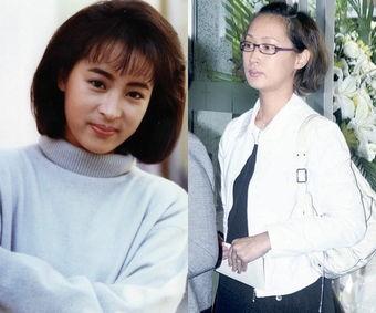 第一美女今何在 王艳邓婕面容衰老大不同