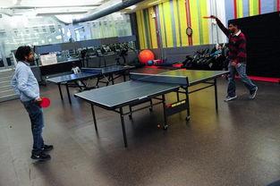 硅谷乒乓球桌卖得不好 有人说这是科技公司要完