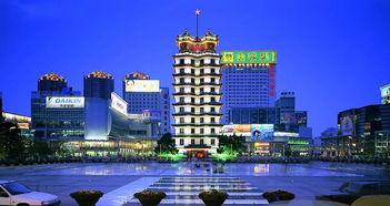 郑州.二七纪念塔