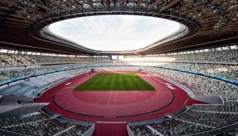 巴赫否定空场举办东京奥运为有海外观众做准备