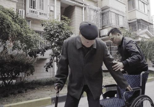 老人把300万的房产给了水果摊主,家属发声他是老年痴呆症