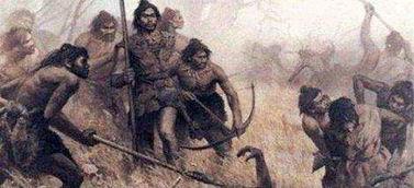 涿鹿之战,炎帝、黄帝联盟大败蚩尤