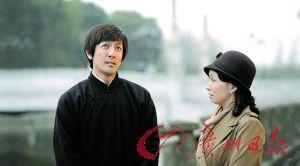 由小陶虹、张鲁一主演的《红色》正在播出,该剧编剧是曾经创作过《请你原谅我》、《新上海滩》等剧的徐兵.