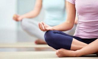 瑜伽老师下班后的日常