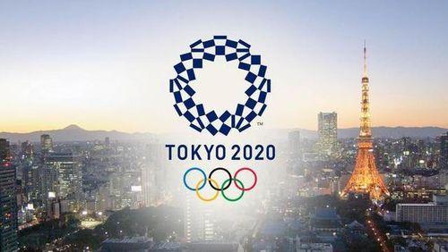 2020东京奥运会形象片)