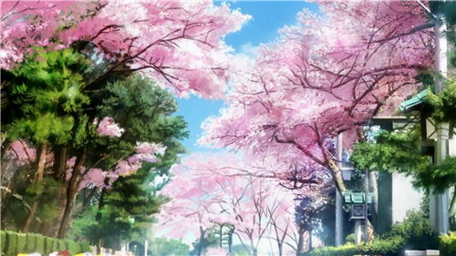 描寫景色和顏色的詞語