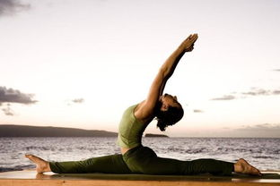 有腰伤的人可以做瑜伽吗