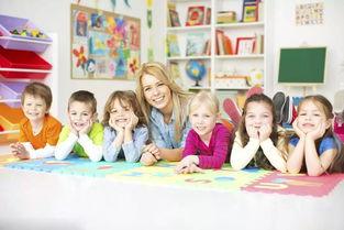 孩子在幼儿园说说心情短语