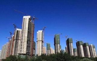 资料图为在建住宅国家统计局今天(22日)发布2019年1月份70个大中城市商品住宅销售价格变动情况统计数据,数据显示,一二线城市新建商品住宅销售价格环比微涨,二手住宅销售价格下降,三线城市环比涨幅均回落