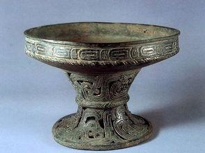 青铜器编,中国古典艺术,青铜器编0120