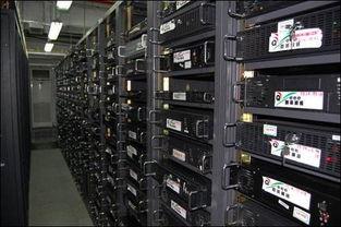 香港服务器空间价格