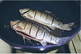 烧干鲫鱼的做法大全家常菜