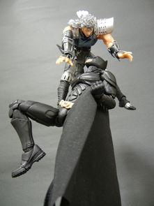 守护哥潭市的黑暗骑士 MAFEX蝙蝠侠 黑暗骑士崛起VER Nw 壬天堂世界 Powered by Discuz