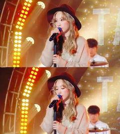 金泰妍,倔强而灿烂的Voice