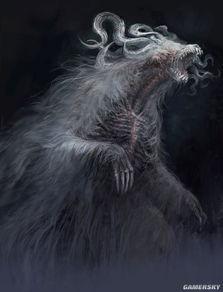 黑暗之魂3海量新图公布 深入恐怖世界