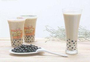 湖南哪里可以学做珍珠奶茶,长沙奶茶制作培训中心