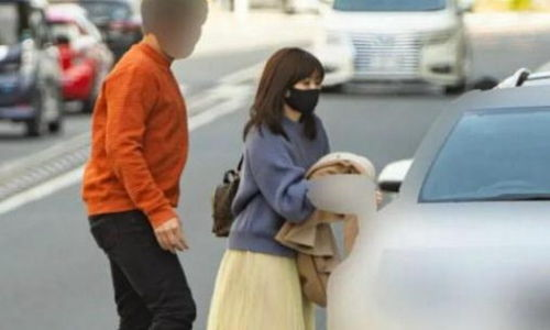 曝福原爱19年就有离婚打算男方曾骂其妓女现出轨协议离婚