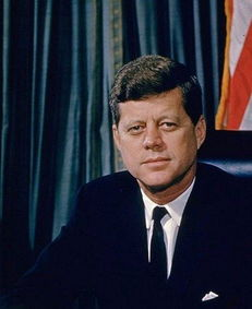 约翰 肯尼迪 褐石洋房里的总统梦