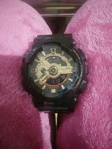 sanda手表怎么样?
