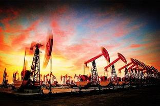 """""""雪崩""""中的原油正在经历什么?"""