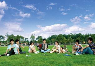 一般大学社团活动有哪些 大学教育