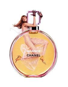 世界十大香水品牌排行榜