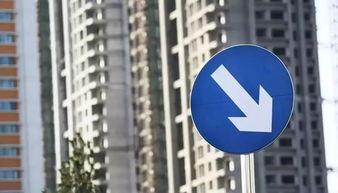 楼市关键信号中国房企的深层次阵痛来了