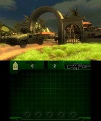 重火力 黑色武装3D 评测