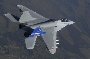 俄罗斯米格 35战斗机,潜力无限的超级支点