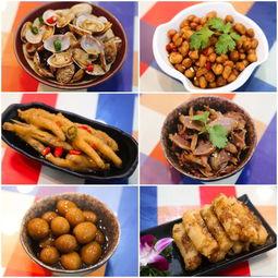 豉汁猪拱,捞汁秋葵,辣汁毛肚,陈皮牛肉,土豆松,南瓜米糕  秋葵不适宜什么人吃