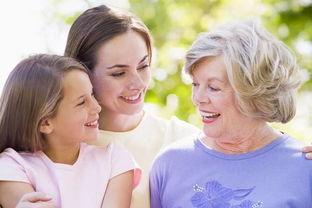 孩子和家中老人更亲近,父母可别着急阻止,对孩子和父母来说都好