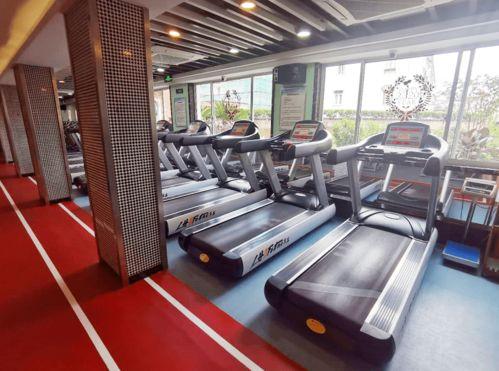 永川最便宜的健身房