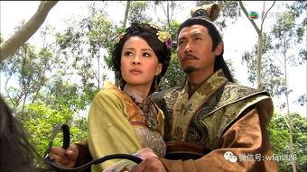 ...智勇双全,死后朱棣还想娶她妹妹填补感情空白