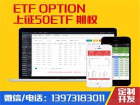 上证50etf期权app下载(为什么玩期权的人这么少)   股票配资平台  第3张