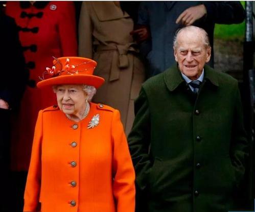英女王无暇顾及哈里梅根的苦情秀,菲利普亲王的健康才是重中之重