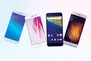 彭博社廉价智能手机在中国已死