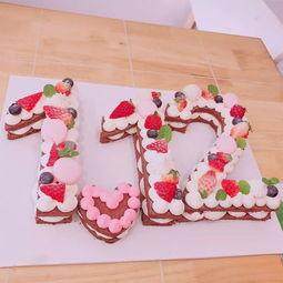 2018年第一款网红蛋糕 优惠抱走不谢